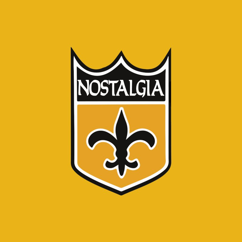 NoLastalgia by Mike Hampton's T-Shirt Shop