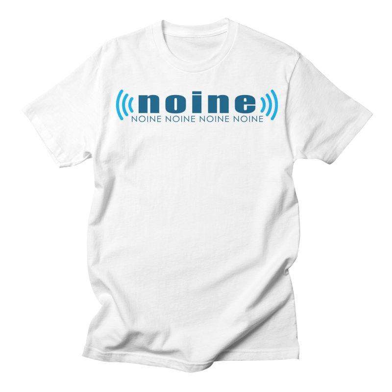 Noine XM Men's T-Shirt by Mike Hampton's T-Shirt Shop
