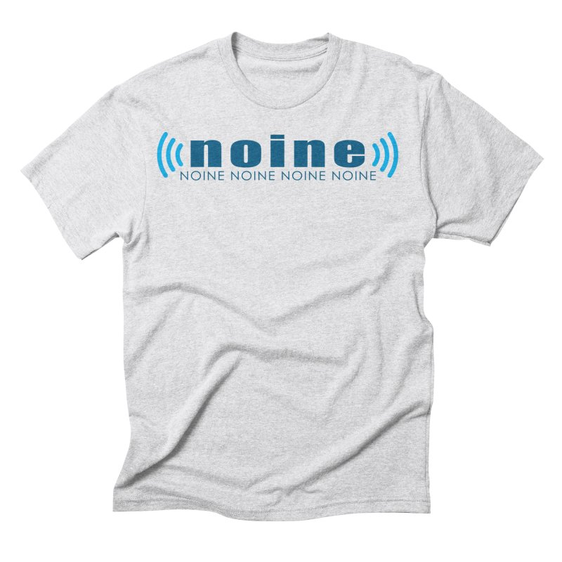 Noine XM Men's Triblend T-Shirt by Mike Hampton's T-Shirt Shop