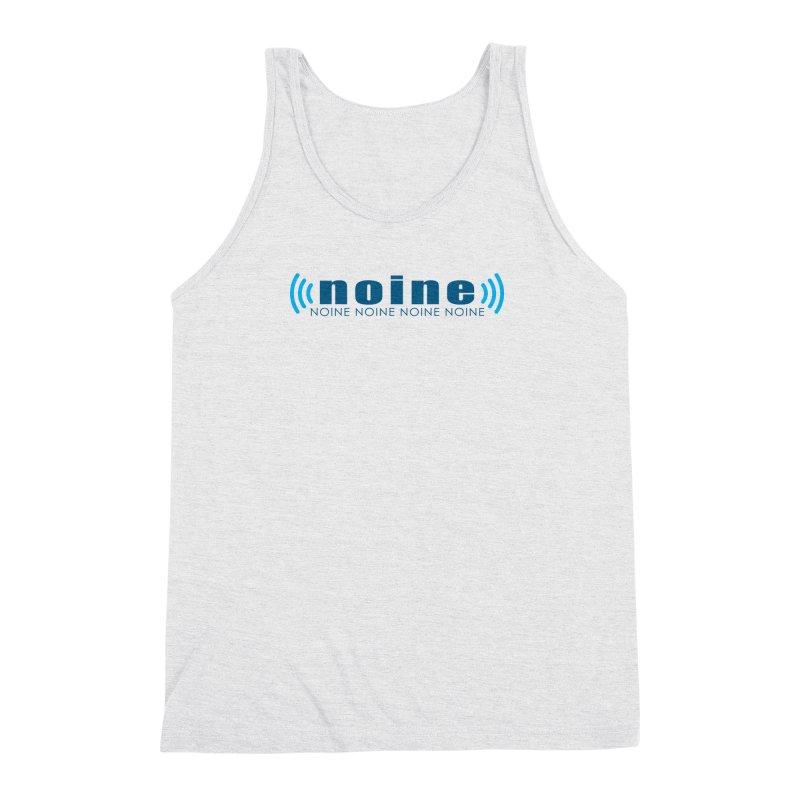 Noine XM Men's Triblend Tank by Mike Hampton's T-Shirt Shop
