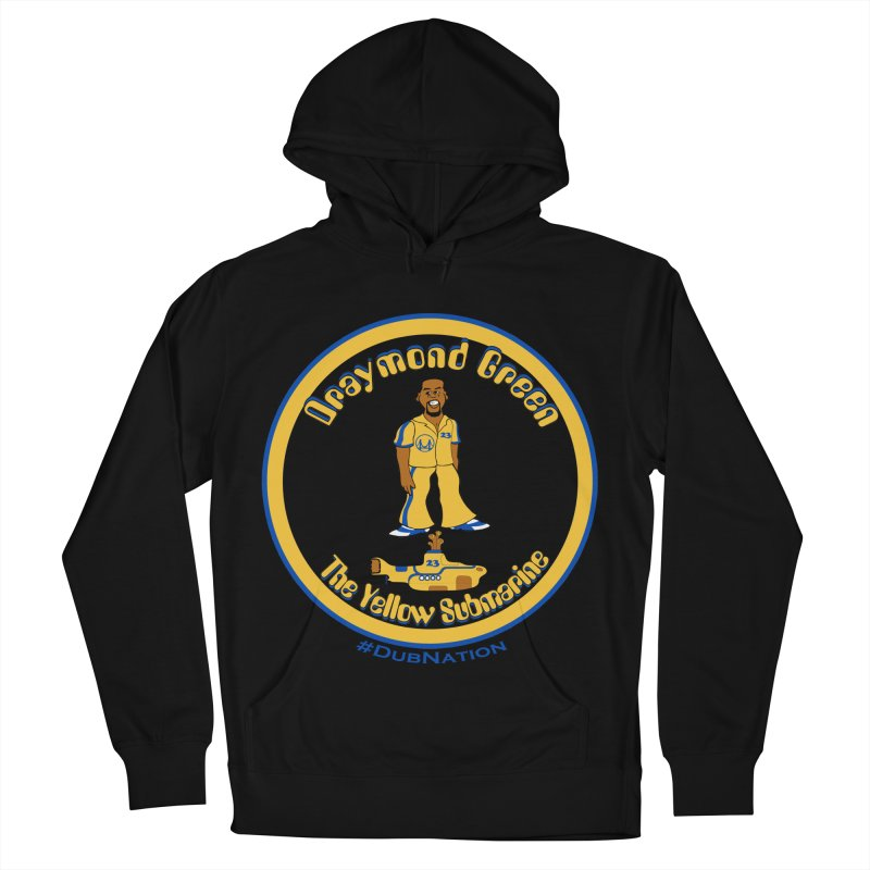 In the town, where I was born... Men's French Terry Pullover Hoody by Mike Hampton's T-Shirt Shop