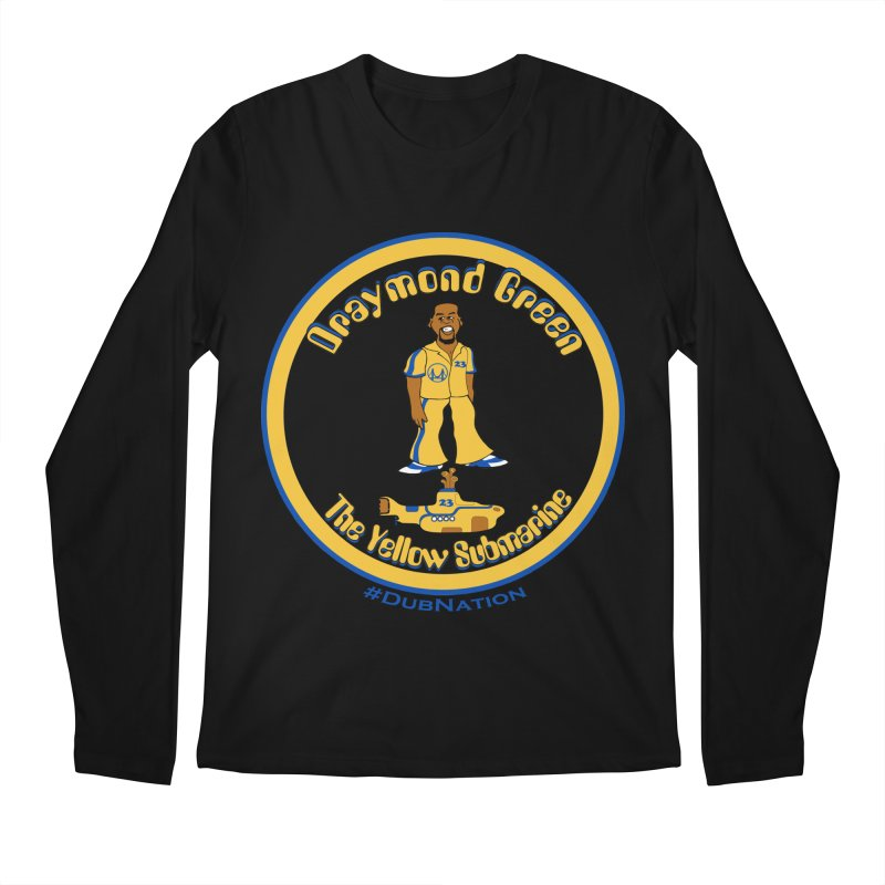 In the town, where I was born... Men's Regular Longsleeve T-Shirt by Mike Hampton's T-Shirt Shop
