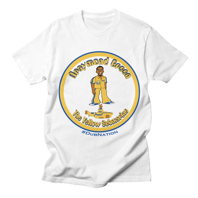 In the town, where I was born... Women's Regular Unisex T-Shirt by Mike Hampton's T-Shirt Shop