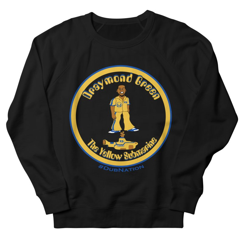 In the town, where I was born... Men's French Terry Sweatshirt by Mike Hampton's T-Shirt Shop