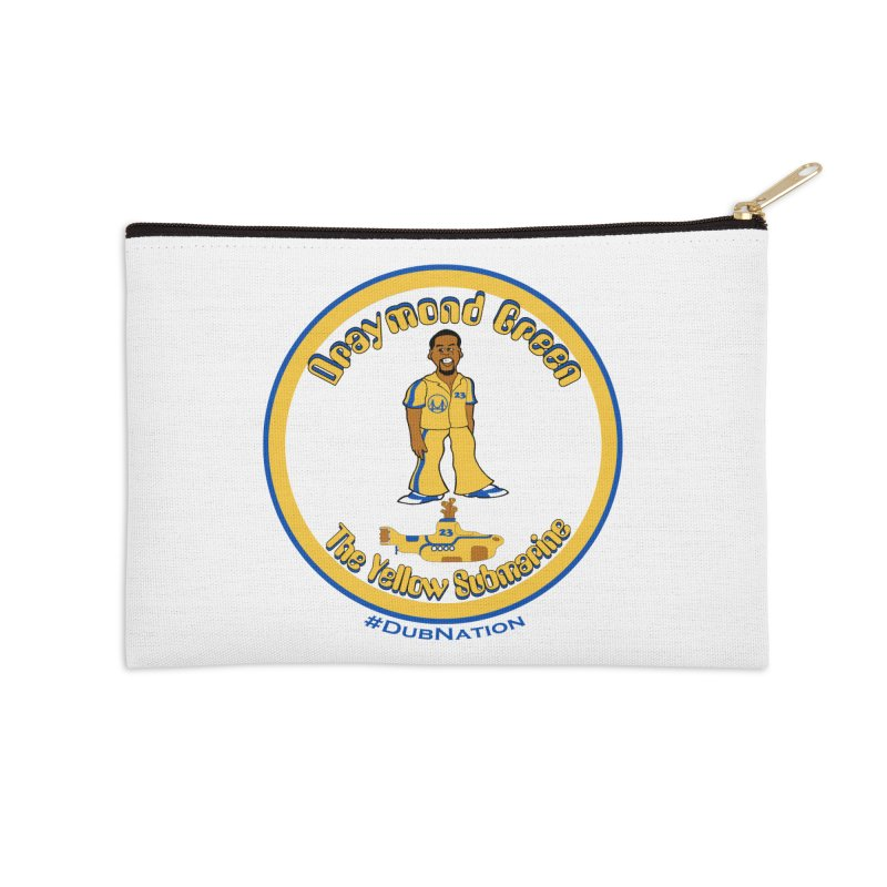 In the town, where I was born... Accessories Zip Pouch by Mike Hampton's T-Shirt Shop