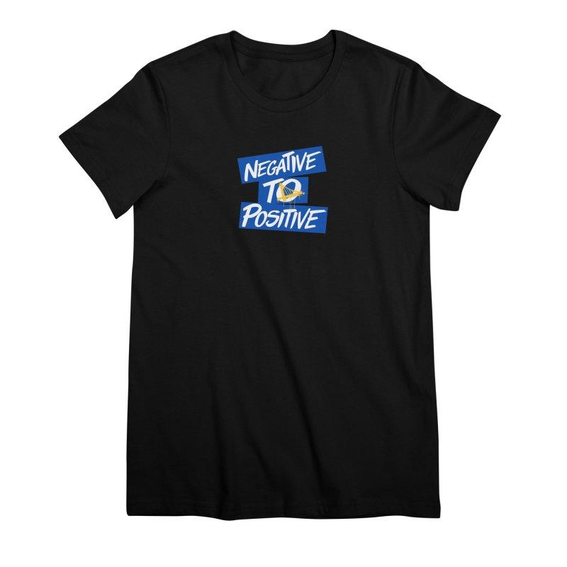 Damn Right I Like the Life I Live.. Women's Premium T-Shirt by Mike Hampton's T-Shirt Shop