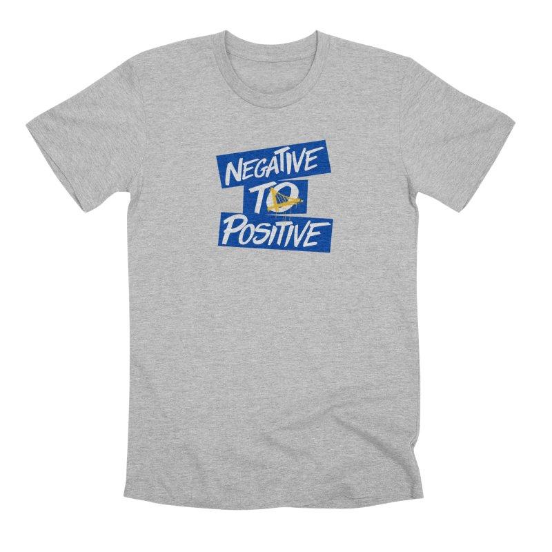 Damn Right I Like the Life I Live.. Men's Premium T-Shirt by Mike Hampton's T-Shirt Shop