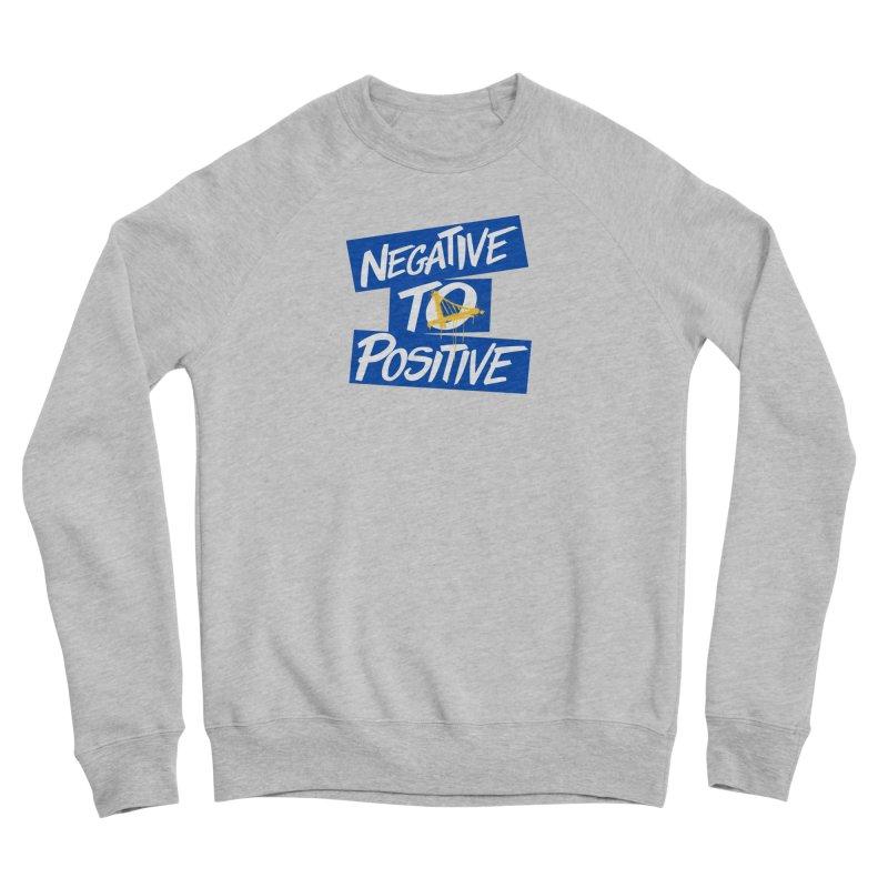 Damn Right I Like the Life I Live.. Women's Sponge Fleece Sweatshirt by Mike Hampton's T-Shirt Shop