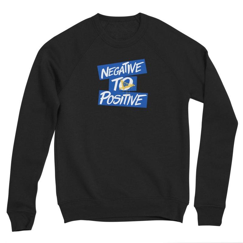 Damn Right I Like the Life I Live.. Men's Sponge Fleece Sweatshirt by Mike Hampton's T-Shirt Shop