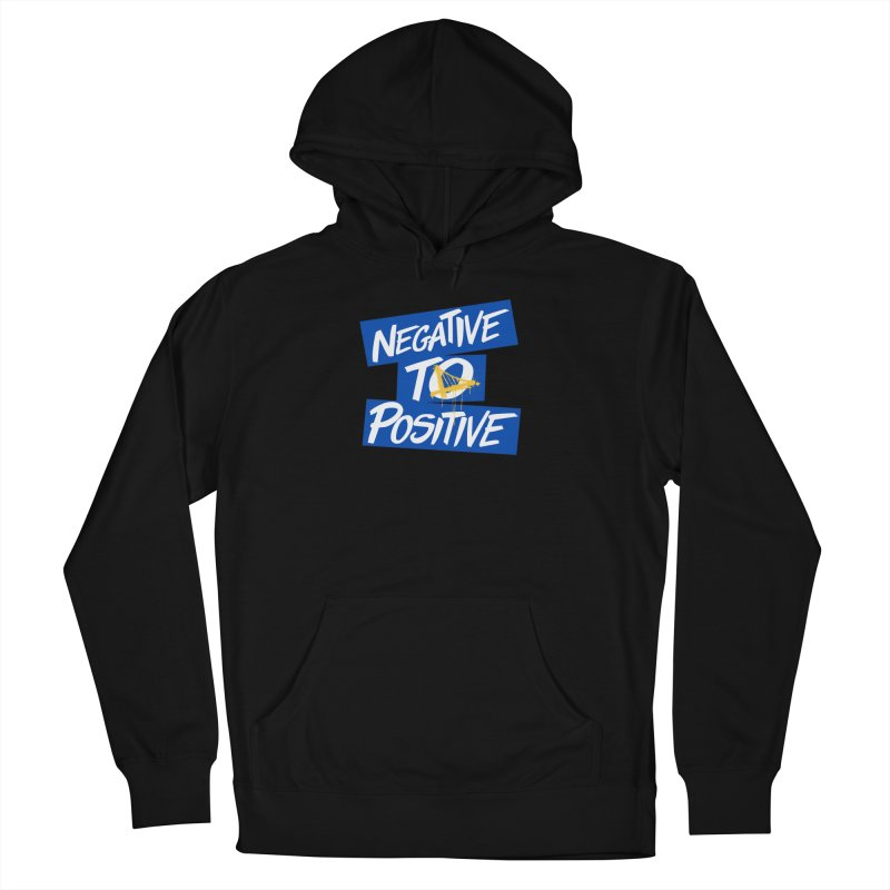 Damn Right I Like the Life I Live.. Men's French Terry Pullover Hoody by Mike Hampton's T-Shirt Shop