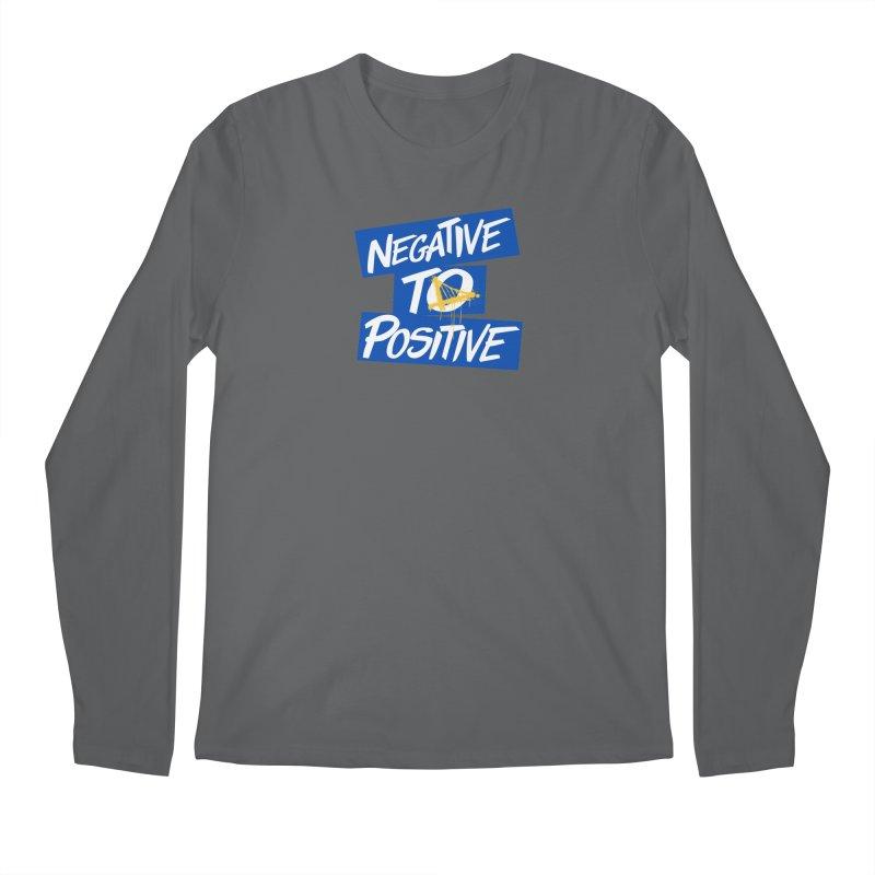 Damn Right I Like the Life I Live.. Men's Longsleeve T-Shirt by Mike Hampton's T-Shirt Shop