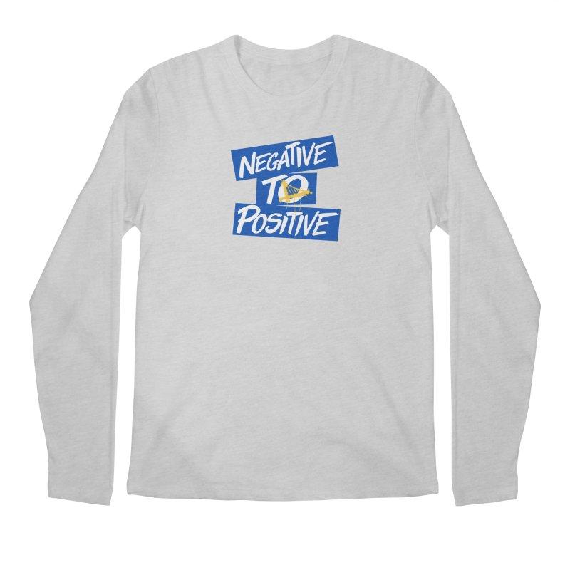 Damn Right I Like the Life I Live.. Men's Regular Longsleeve T-Shirt by Mike Hampton's T-Shirt Shop