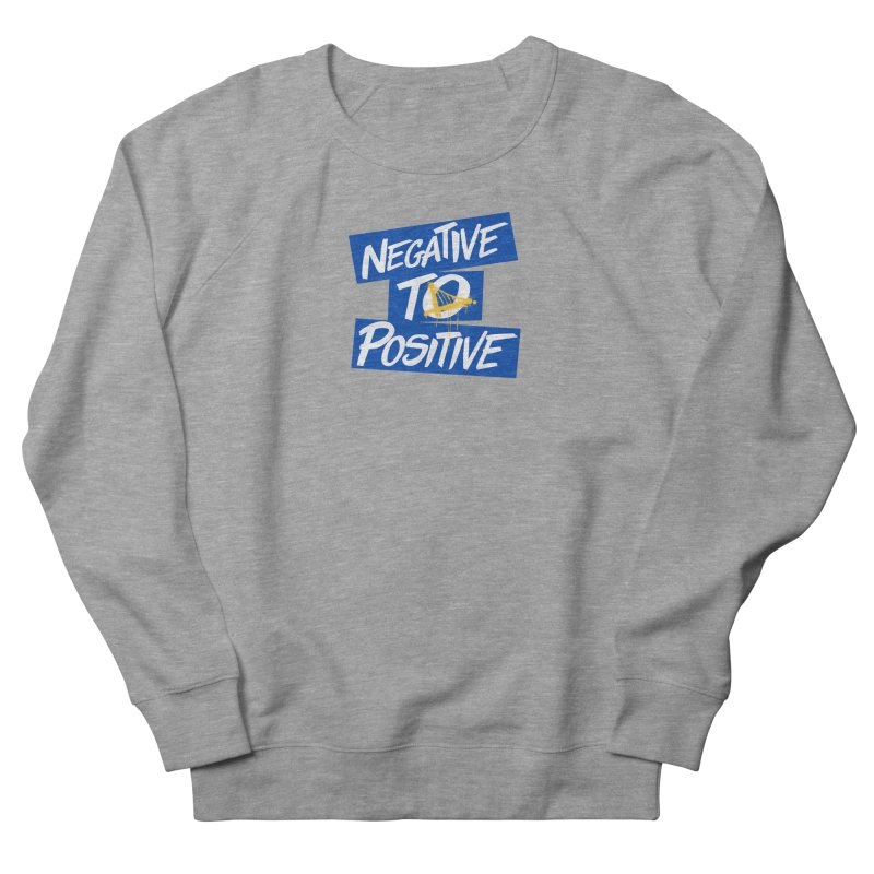 Damn Right I Like the Life I Live.. Women's French Terry Sweatshirt by Mike Hampton's T-Shirt Shop