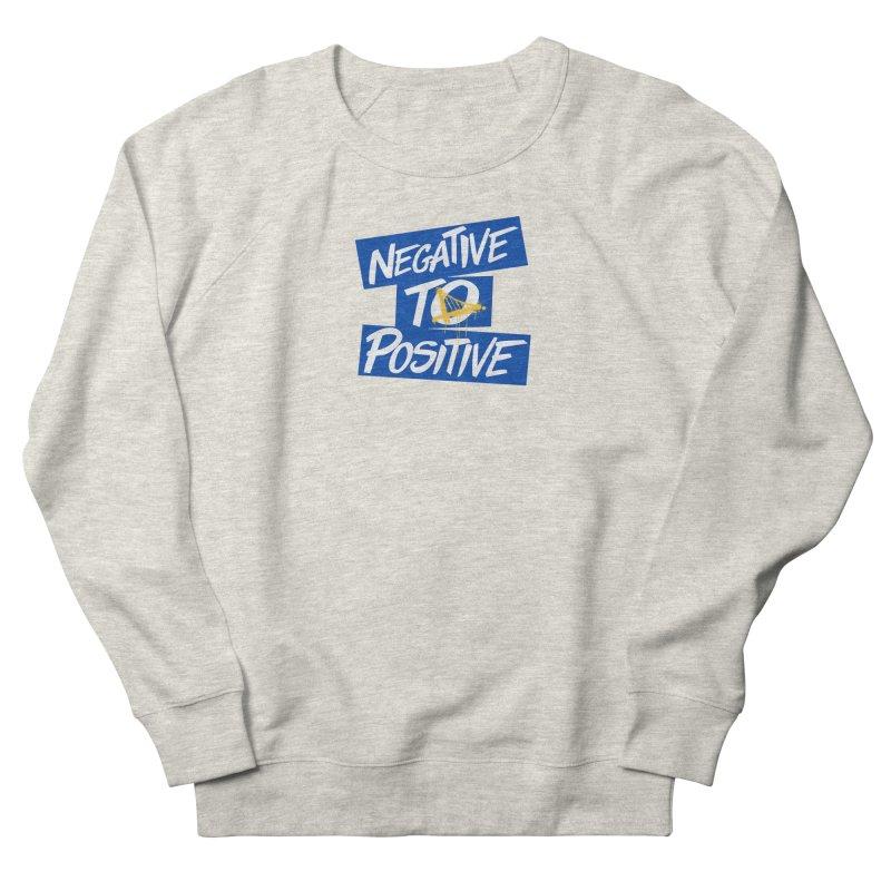 Damn Right I Like the Life I Live.. Women's French Terry Sweatshirt by Mike Hampton's T-Shirt Shop