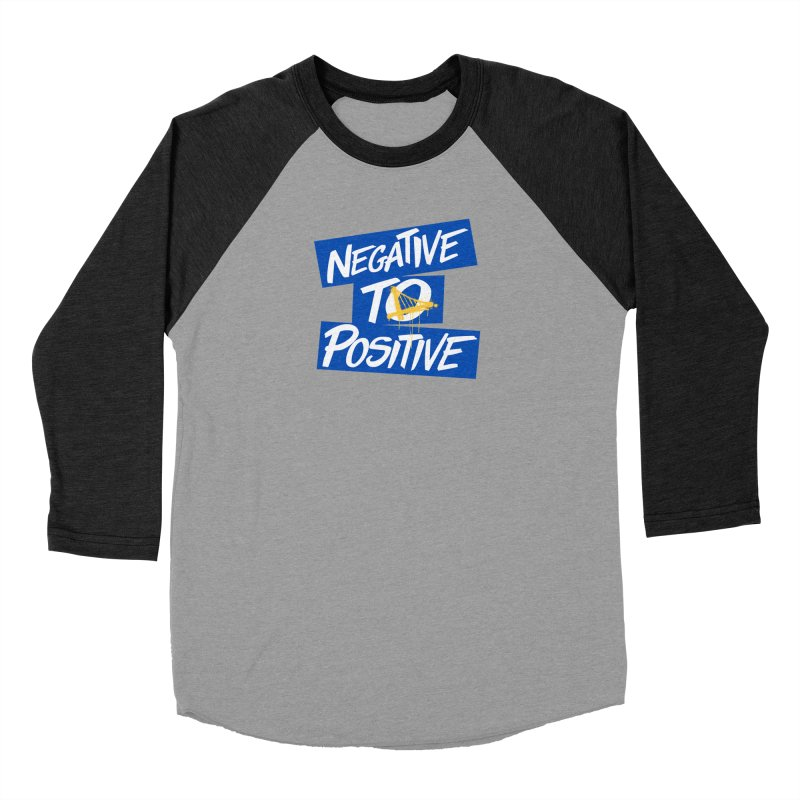 Damn Right I Like the Life I Live.. Men's Baseball Triblend Longsleeve T-Shirt by Mike Hampton's T-Shirt Shop
