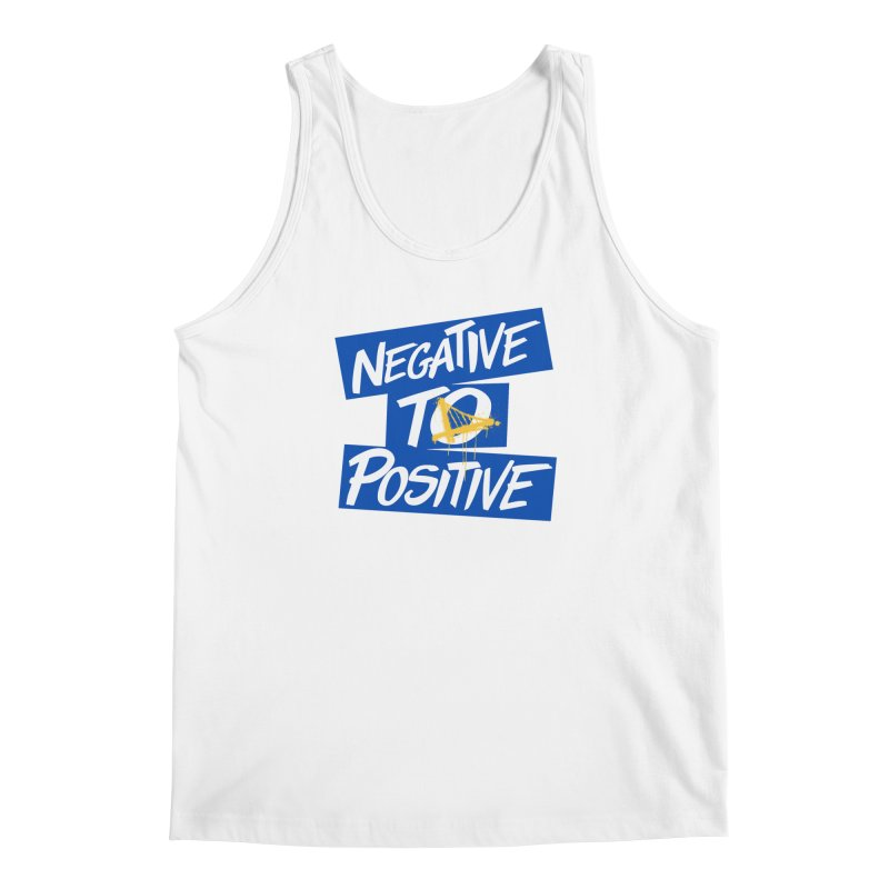 Damn Right I Like the Life I Live.. Men's Tank by Mike Hampton's T-Shirt Shop