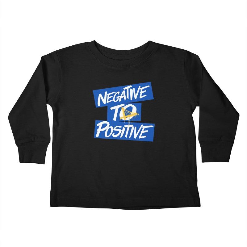 Damn Right I Like the Life I Live.. Kids Toddler Longsleeve T-Shirt by Mike Hampton's T-Shirt Shop