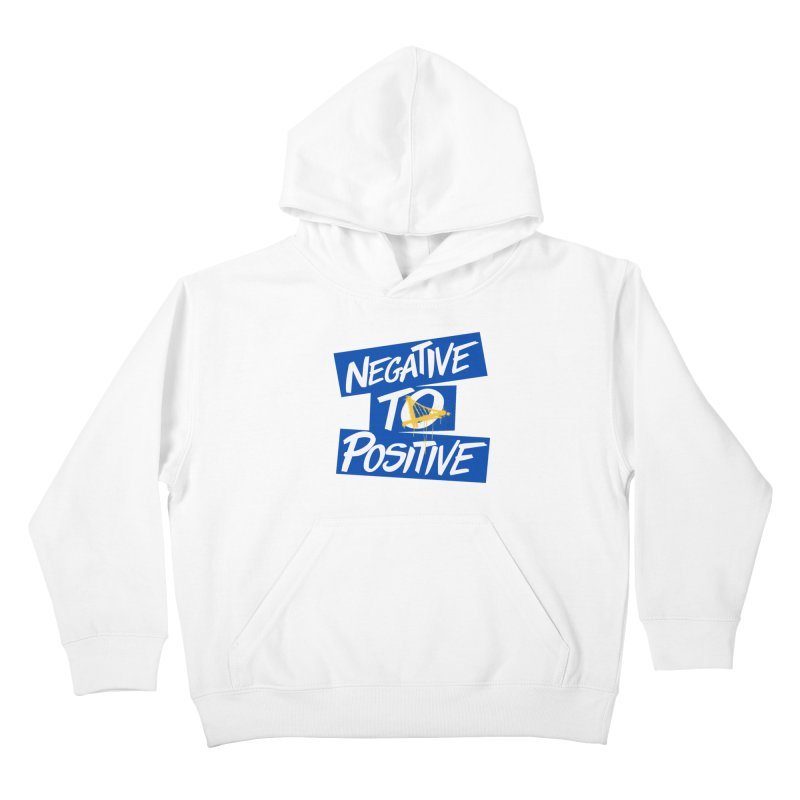 Damn Right I Like the Life I Live.. Kids Pullover Hoody by Mike Hampton's T-Shirt Shop