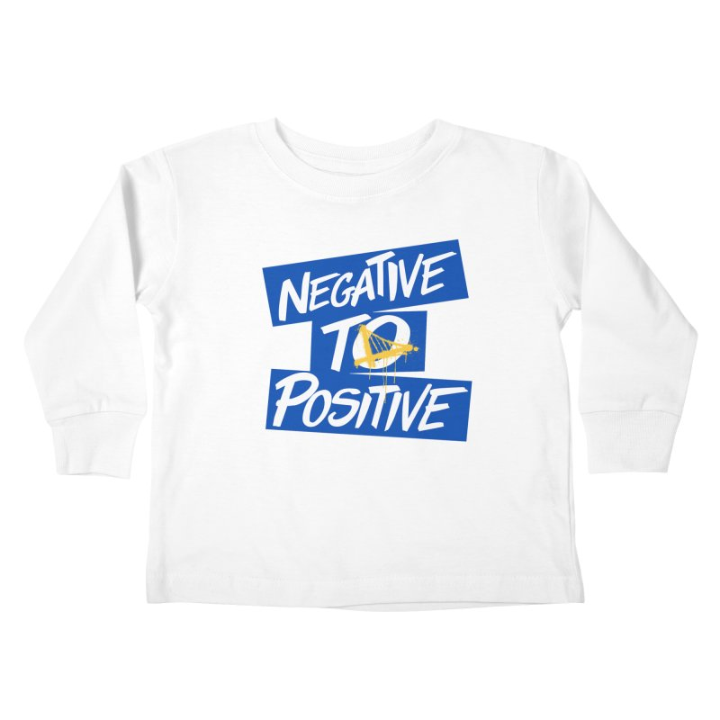 Damn Right I Like the Life I Live.. Kids Toddler Longsleeve T-Shirt by Mike Hampton's T-Shirt Shop