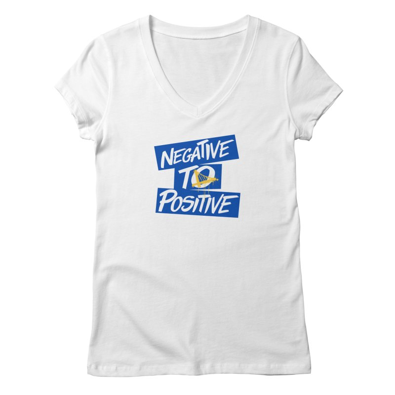 Damn Right I Like the Life I Live.. Women's Regular V-Neck by Mike Hampton's T-Shirt Shop