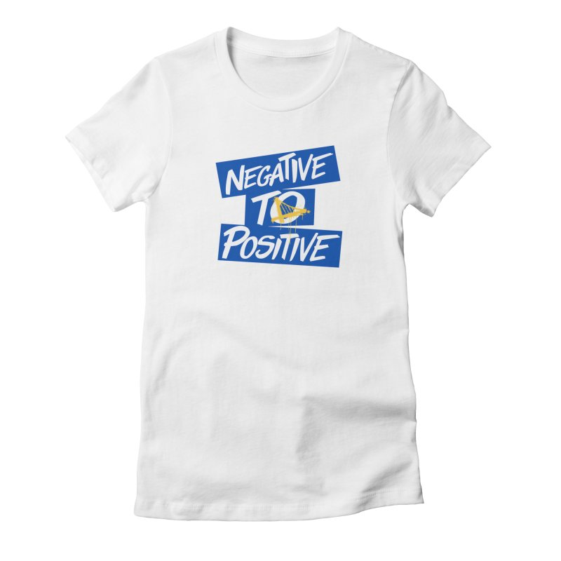Damn Right I Like the Life I Live.. Women's Fitted T-Shirt by Mike Hampton's T-Shirt Shop