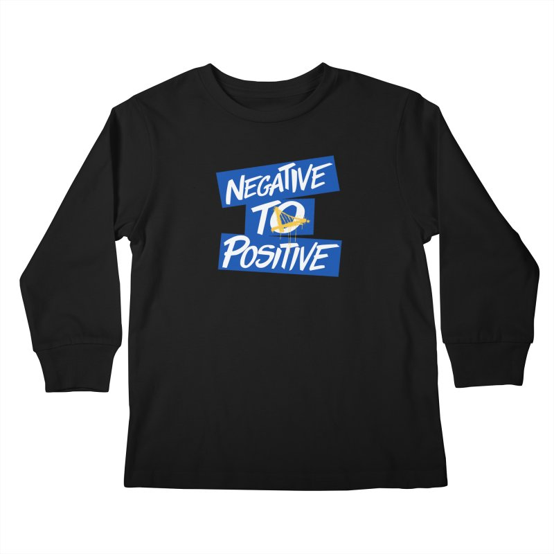 Damn Right I Like the Life I Live.. Kids Longsleeve T-Shirt by Mike Hampton's T-Shirt Shop