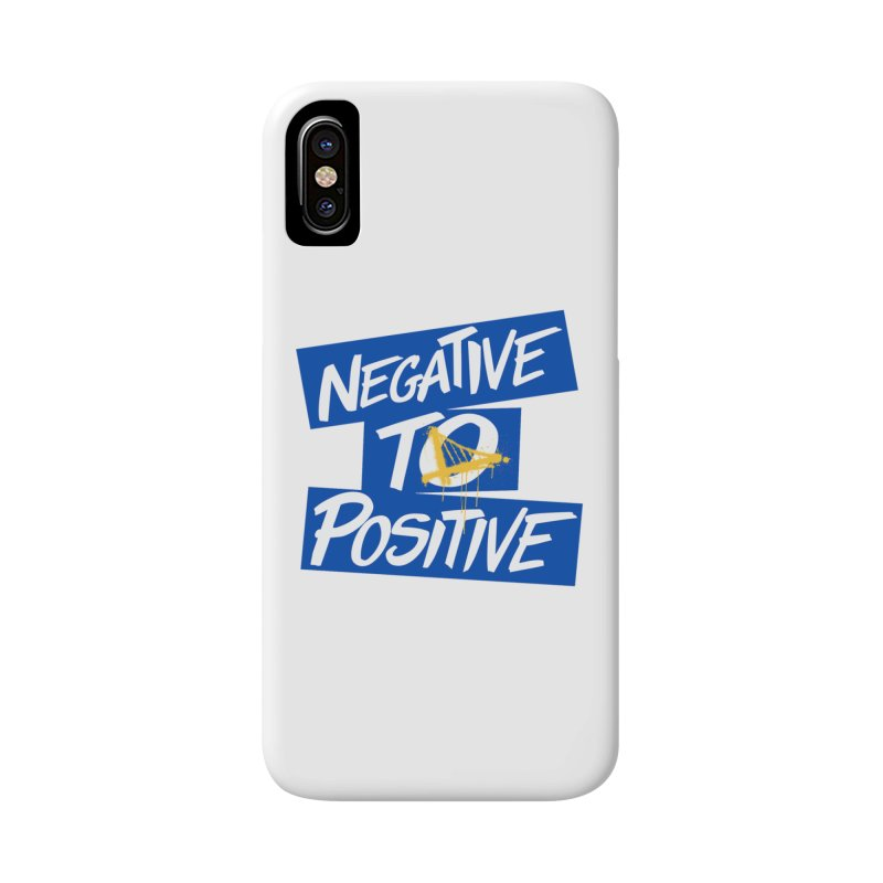 Damn Right I Like the Life I Live.. Accessories Phone Case by Mike Hampton's T-Shirt Shop