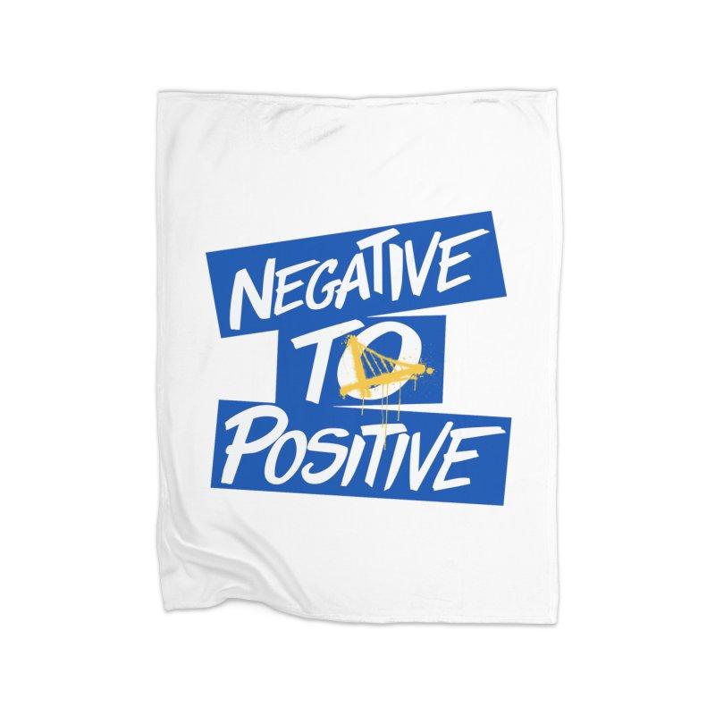 Damn Right I Like the Life I Live.. Home Fleece Blanket Blanket by Mike Hampton's T-Shirt Shop