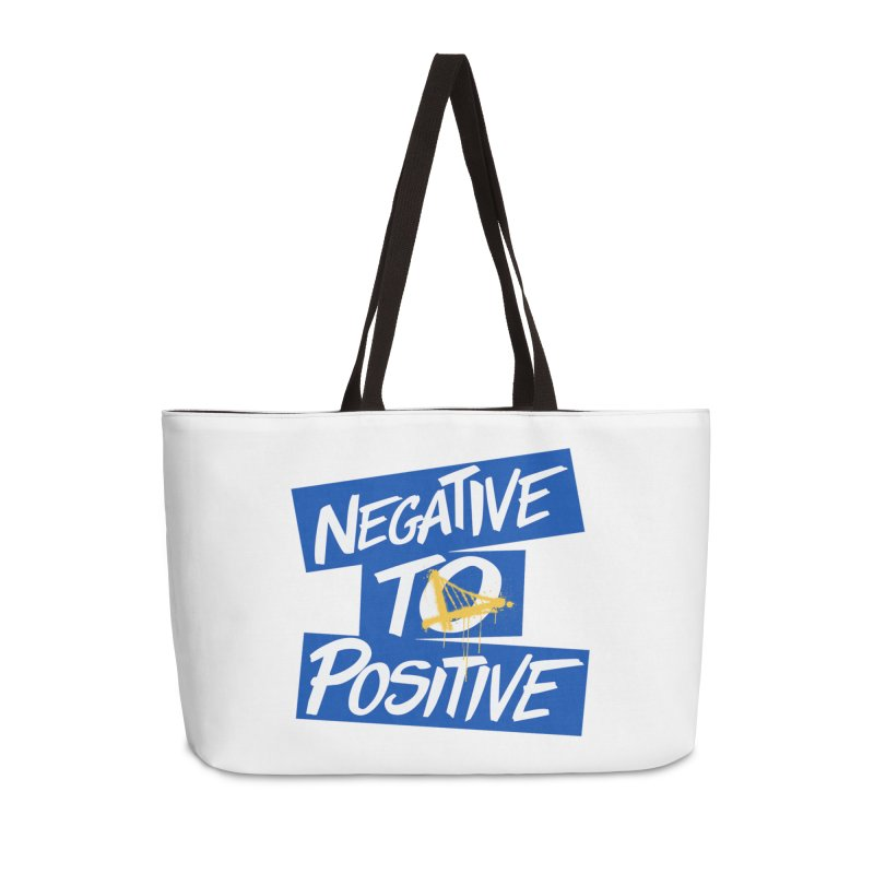 Damn Right I Like the Life I Live.. Accessories Weekender Bag Bag by Mike Hampton's T-Shirt Shop