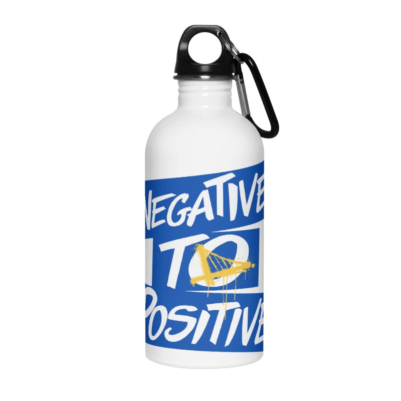 Damn Right I Like the Life I Live.. Accessories Water Bottle by Mike Hampton's T-Shirt Shop