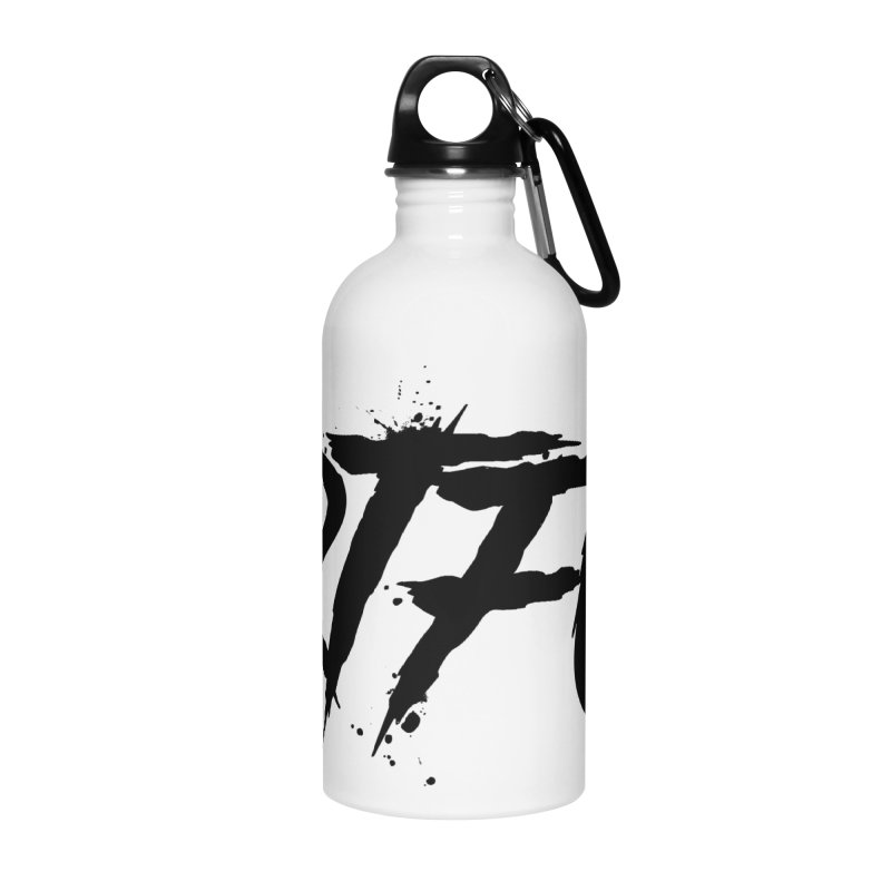 RTFO Accessories Water Bottle by Mike Hampton's T-Shirt Shop