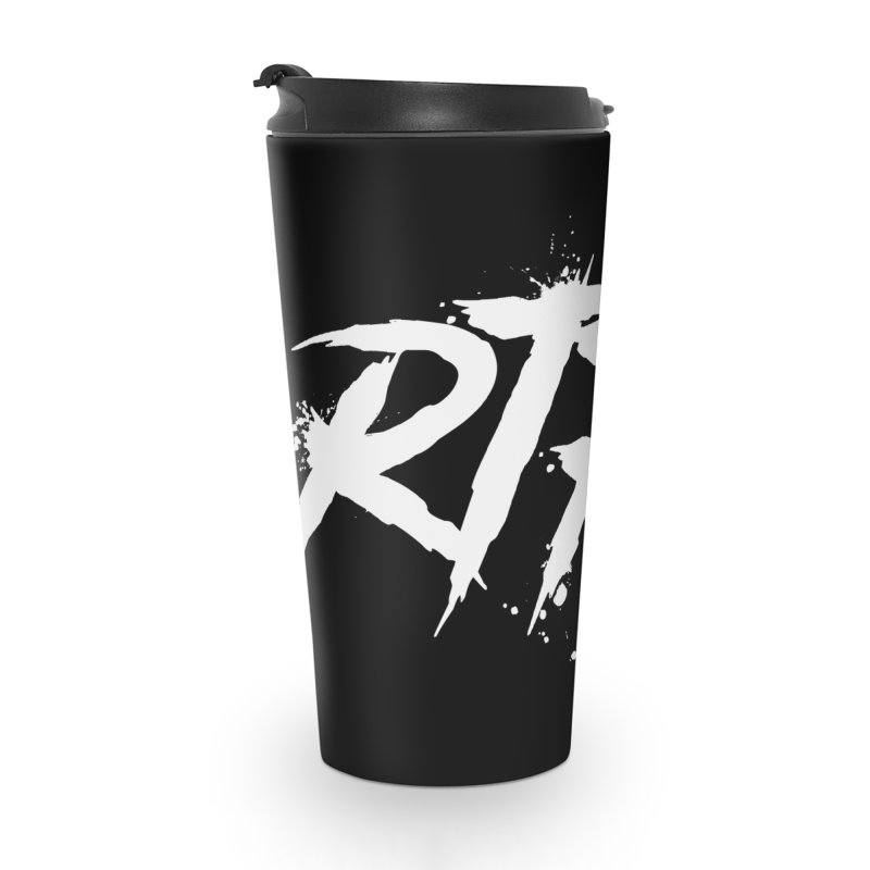 RTFO (alt logo) Accessories Mug by Mike Hampton's T-Shirt Shop