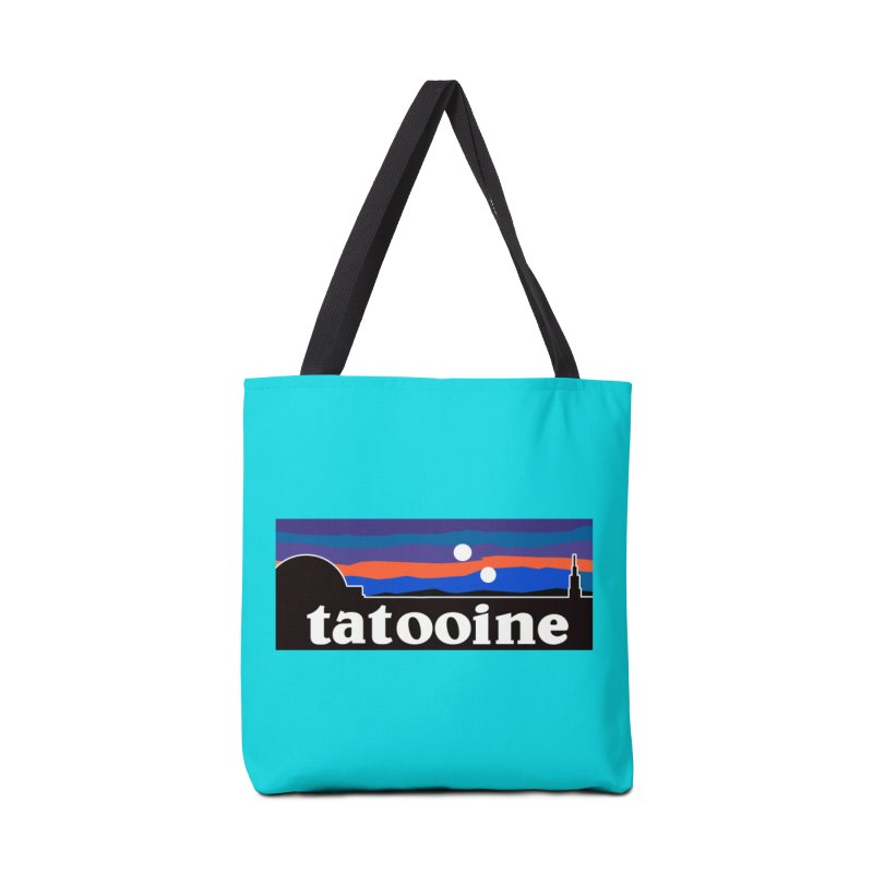 I Hate Sand Accessories Tote Bag Bag by Mike Hampton's T-Shirt Shop