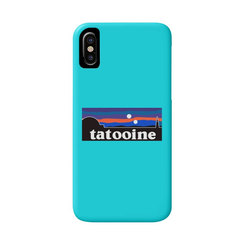 I Hate Sand Accessories Phone Case by Mike Hampton's T-Shirt Shop