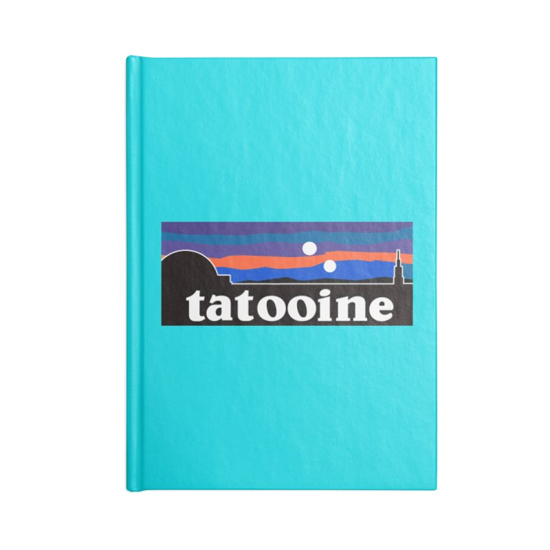 I Hate Sand Accessories Lined Journal Notebook by Mike Hampton's T-Shirt Shop