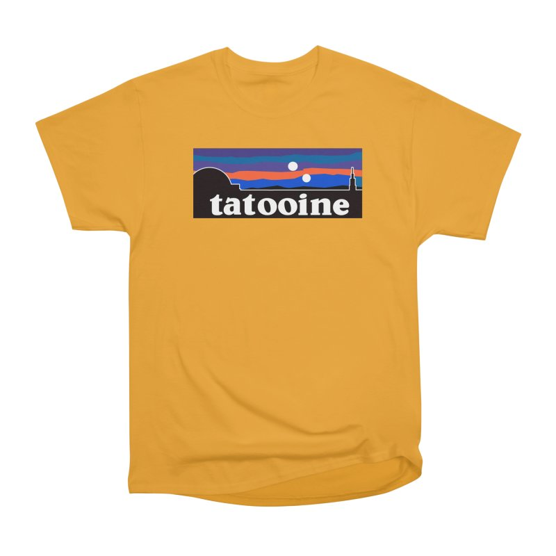 I Hate Sand Women's Heavyweight Unisex T-Shirt by Mike Hampton's T-Shirt Shop