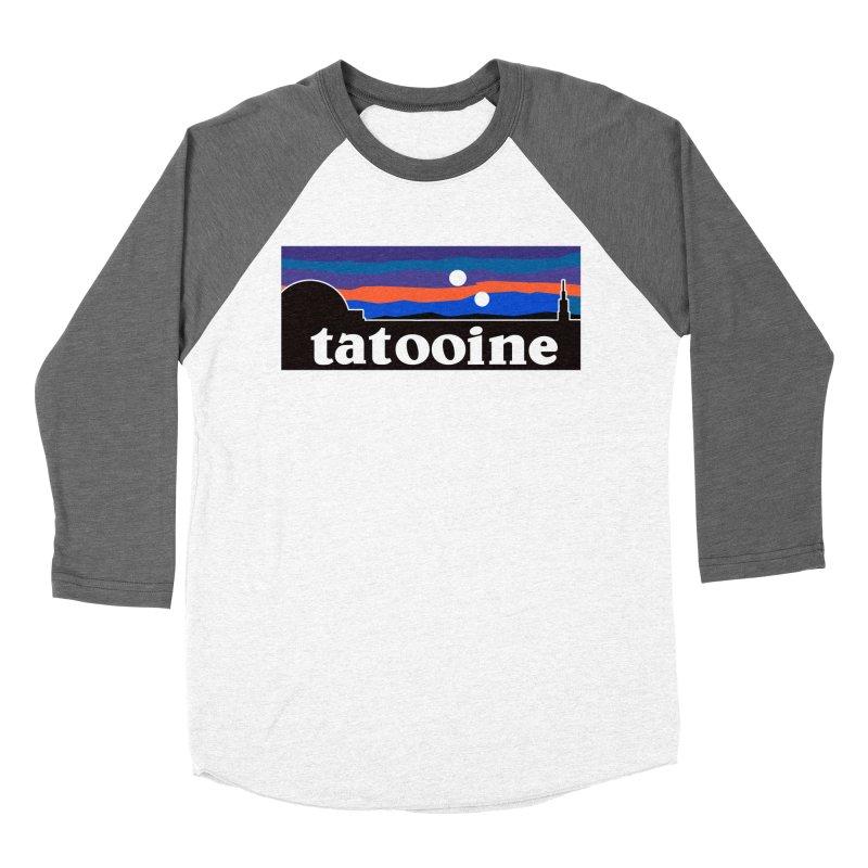 I Hate Sand Women's Baseball Triblend Longsleeve T-Shirt by Mike Hampton's T-Shirt Shop
