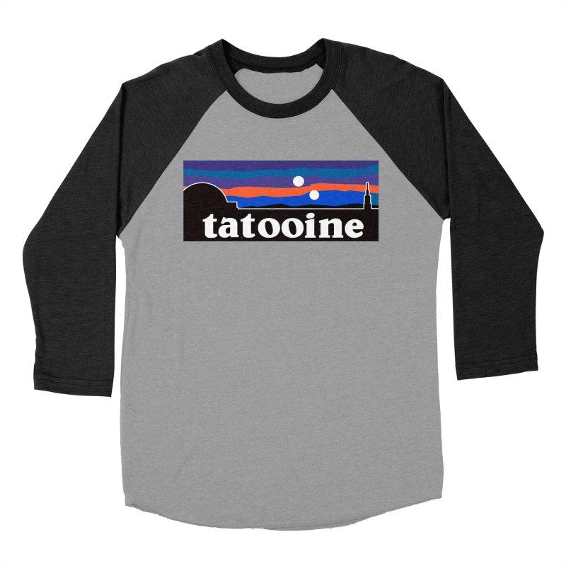 I Hate Sand Men's Baseball Triblend Longsleeve T-Shirt by Mike Hampton's T-Shirt Shop