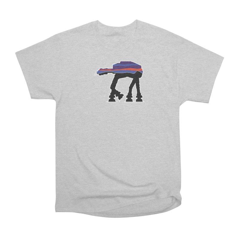 Walking thing.. Women's Heavyweight Unisex T-Shirt by Mike Hampton's T-Shirt Shop