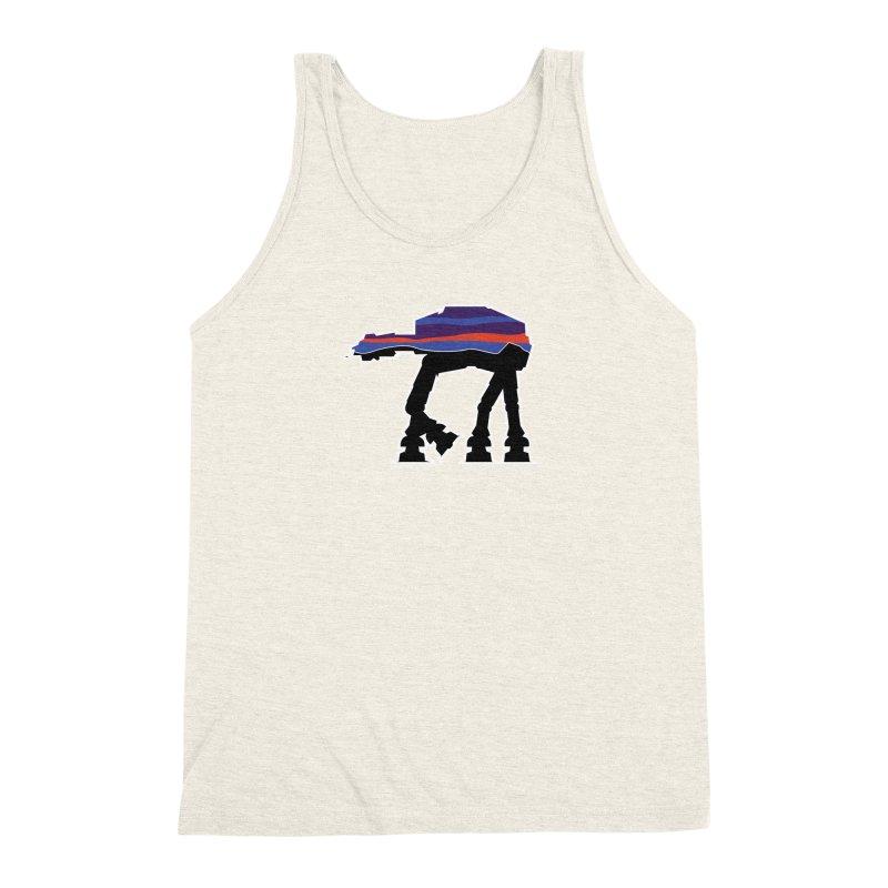 Walking thing.. Men's Triblend Tank by Mike Hampton's T-Shirt Shop