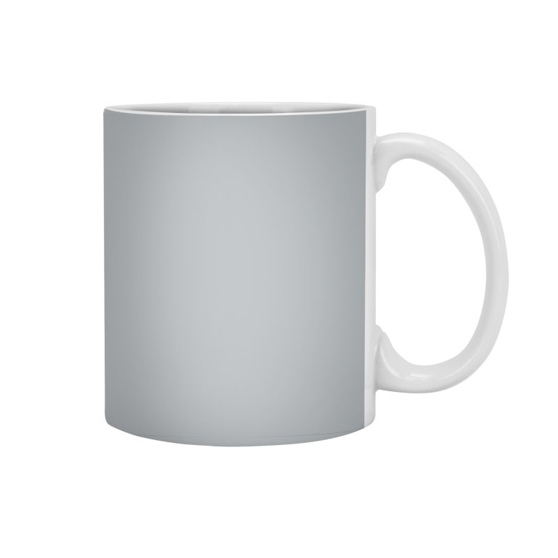 All Things Seattle Accessories Mug by Mike Hampton's T-Shirt Shop