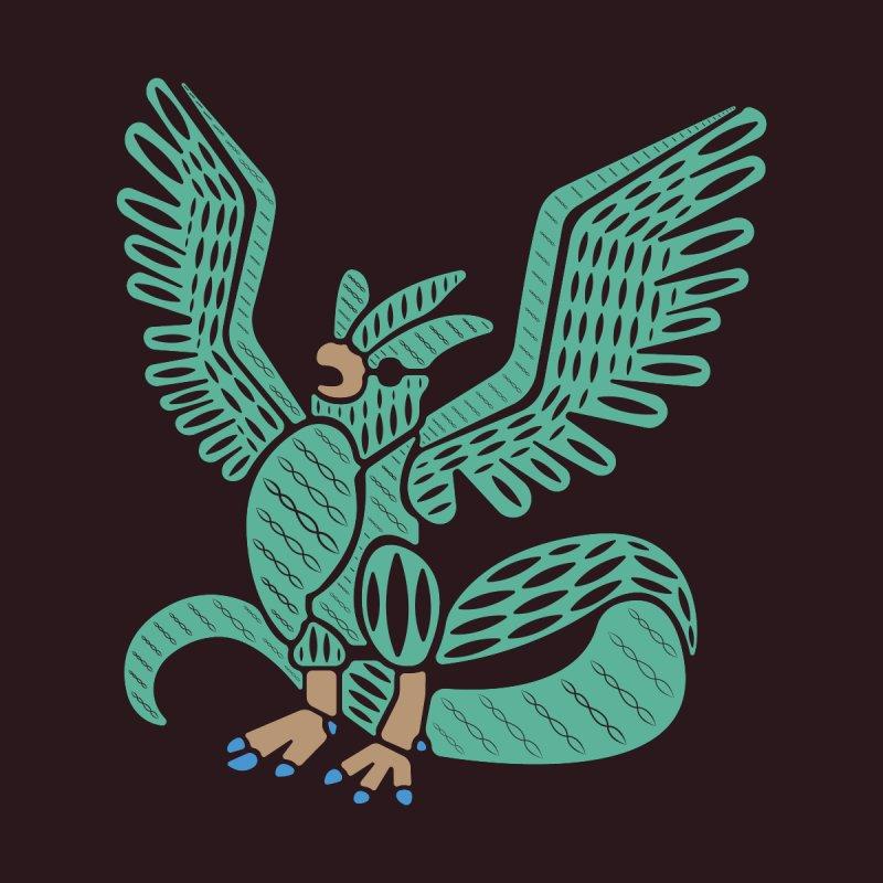 Aztec Articuno by Mikeys Illustration's Artist Shop