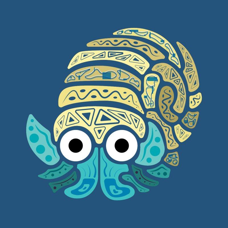 Omanyte by Mikeys Illustration's Artist Shop