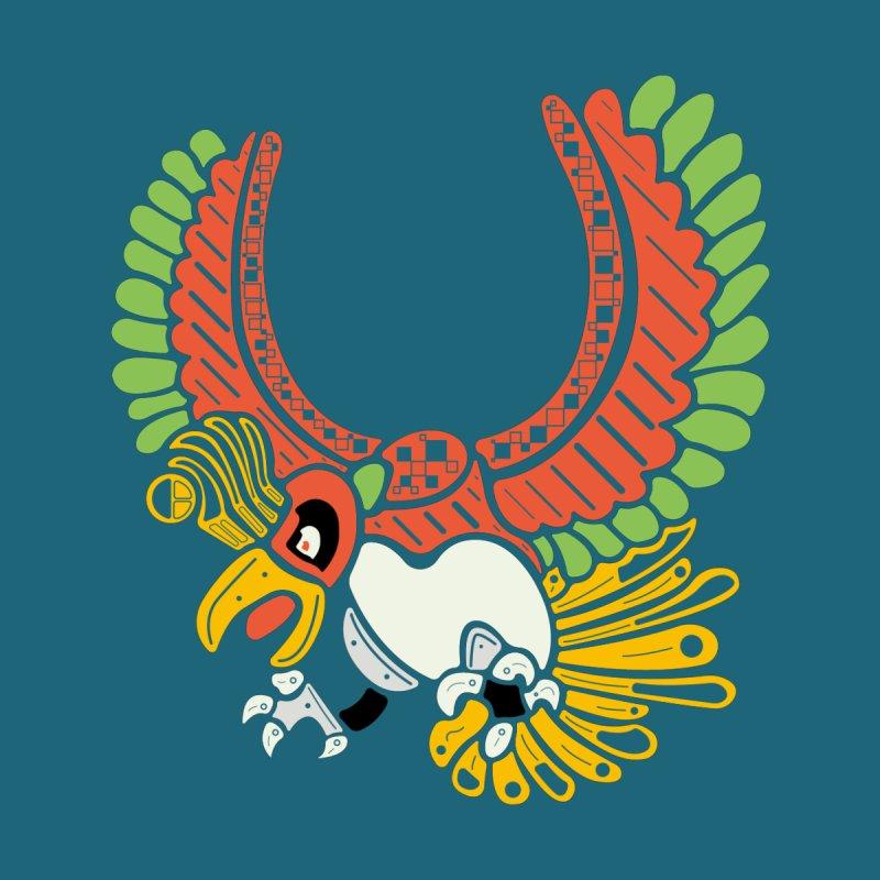 HoOh by Mikeys Illustration's Artist Shop