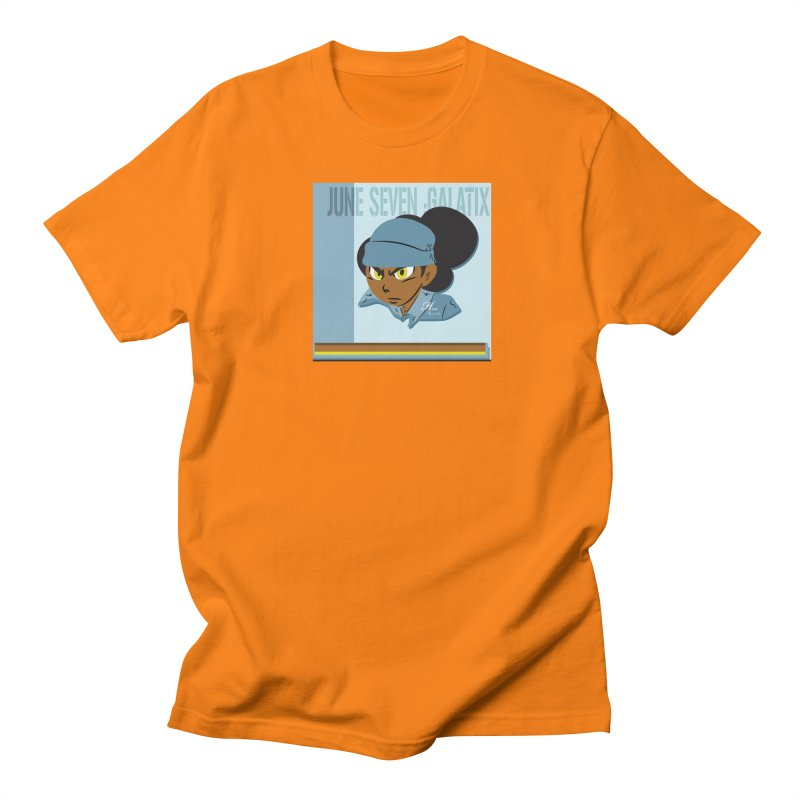 Gerald Of June Seven Women's Regular Unisex T-Shirt by MillsburyMedia's Artist Shop