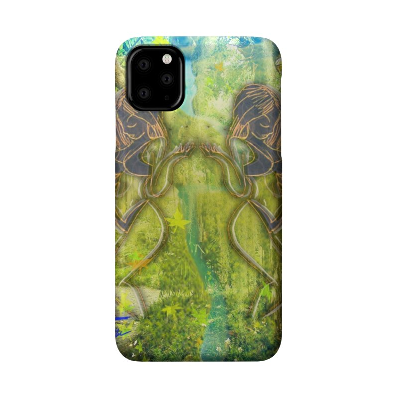 Amazon Girl Accessories Phone Case by MillsburyMedia's Artist Shop