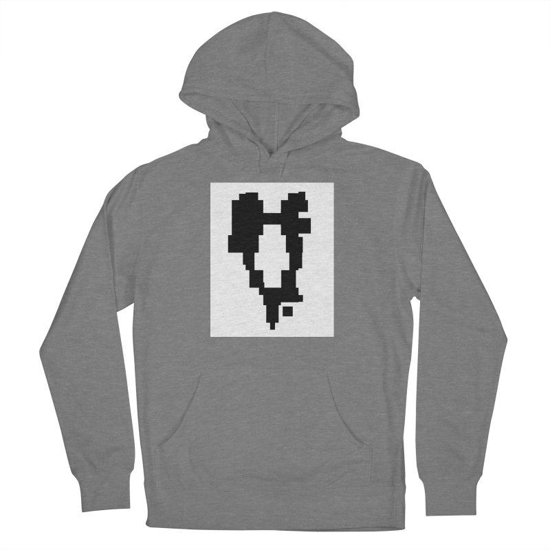 The Atomic Slugs Logo Men's French Terry Pullover Hoody by MillsburyMedia's Artist Shop