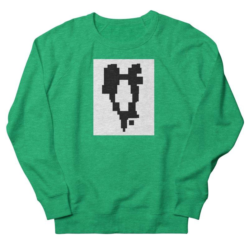 The Atomic Slugs Logo Women's French Terry Sweatshirt by MillsburyMedia's Artist Shop