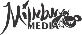 MillsburyMedia's Artist Shop Logo