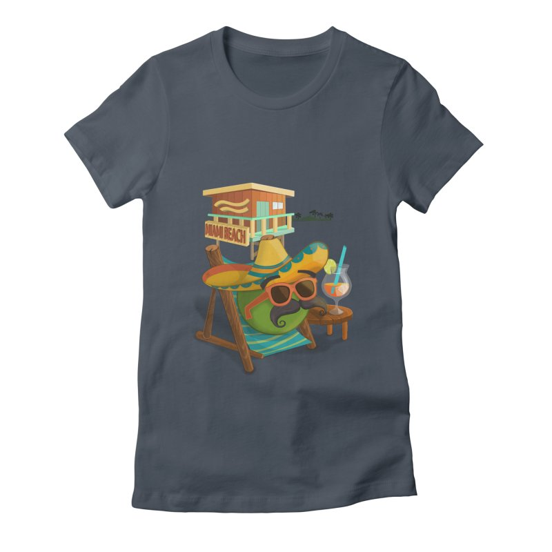 Women's None by Mimundogames's Artist Shop